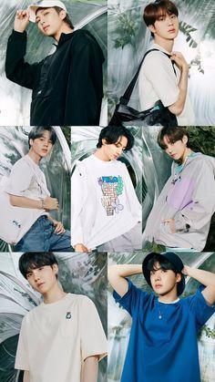 Foto Bts, Bts Bangtan Boy, Bts Jimin, Bts Army Bomb, Bts Beautiful, Bts Group Photos, Bts Playlist, Bts Aesthetic Pictures, Bts Korea