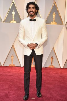 Oscars 2017: The Best-Dressed Men on the Academy Awards Red Carpet Photos   GQ