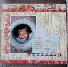Live-Dream-Create Creations Layout, Scrapbook, Live, Create, Projects, Cards, Home Decor, Log Projects, Decoration Home