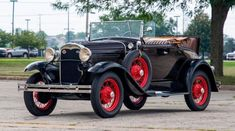 1930 Ford Model A Roadster Ford Models, Antique Cars, Classic Cars, Antiques, Vehicles, Vintage Cars, Antiquities, Antique, Vintage Classic Cars