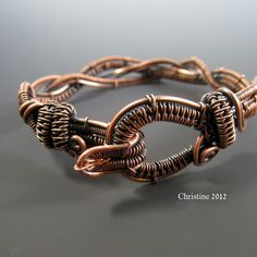 Love to Weave | JewelryLessons.com -  very nice