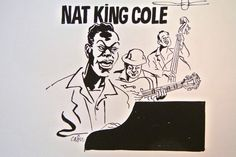 NAT KING COLE SELON CABU