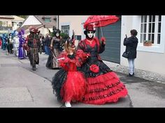 """Coppet ,""""Parade des costumes"""" journée vénitienne 2019 - YouTube Films, Tulle, Costumes, Skirts, Youtube, Blog, Fashion, Hapy Day, Movies"""