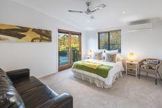 22 Lomandra Place, Chapel Hill Guest Bedroom