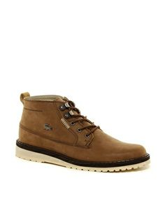 Lacoste Delevan Boots