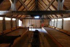 Afbeeldingsresultaat voor viking longhouse