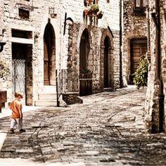 Serie Postcards