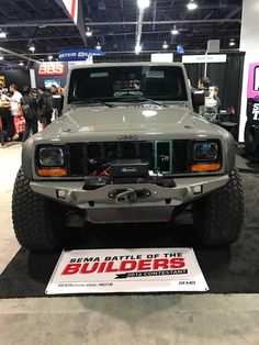 Modificaciones Jeep Xj, Lifted Jeep Cherokee, Badass Jeep, Jeep Commander, Custom Jeep, Expedition Vehicle, Jeep Life, Cool Cars, Dream Cars