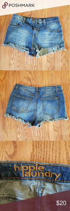 Selling this Only worn 2 or 3 times! on Poshmark! My username is: babyyfus. #shopmycloset #poshmark #fashion #shopping #style #forsale #Hippie Laundry #Pants