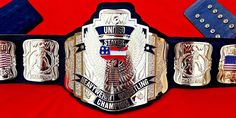 The plates are crafted in zinc with original gold plating. We also make belts in thick brass sheets. > thick strap, which is made in vege-tanned top grain soft leather with excellent hand tooling. World Heavyweight Championship, Rich Family, Ric Flair, Professional Wrestling, Root Beer, Champs, The Ordinary, Soft Leather, The Unit