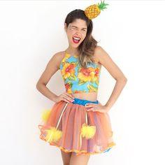 #chegalogocarnaval #headbands #flordepente #carnaval2016 #carnaval #carnavaldécimoandar #fantasia #frutas #melancia #abacaxi #estrelinhas #ladeirasdeolinda #sobeedesceladeira #recife #olinda #fantasia #saiadetule #pompom #popopopo #saiadetule #folia #alegria #reformadeabadá #customização #abadá