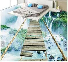Image result for pisos en 3d impresionantes