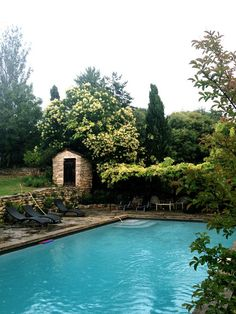 Mi piscina