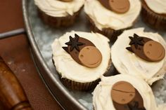 horse cupcakes - Google Search
