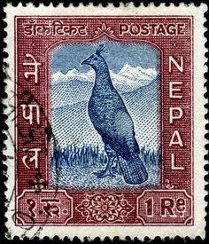 Nepal, 1959