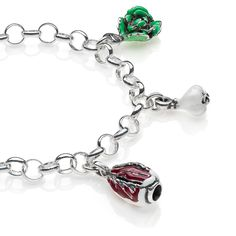 Sterling Silver Light Bracelet - Veneto - 129 Euro Free worldwide shipping over 99 Euro