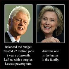 most qualified candidate ever Hillary Rodham Clinton, Clinton Bill, Bill Hillary, Culture War, I Voted, Einstein, Presidents, Budgeting, This Or That Questions