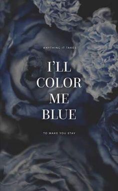 Troye Sivan --  Blue //