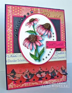ChristineCreations: With Gratitude