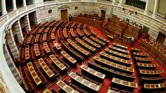 [Ζούγκλα]: Την Κυριακή μετά τις 10 το βράδυ η ψήφιση του Ασφαλιστικού   http://www.multi-news.gr/zougla-tin-kiriaki-meta-tis-10-vradi-psifisi-tou-asfalistikou/?utm_source=PN&utm_medium=multi-news.gr&utm_campaign=Socializr-multi-news