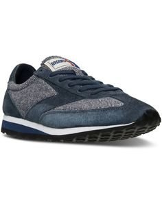 Brooks Women's Vanguard Heritage Casual Sneakers from Finish Line