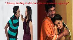Romance, friendship etc at its best in the movie saravanan engira surya
