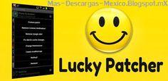 Mas Descargas!!!!: Lucky Patcher v4.0.1 [APK][Quitale la Licencia a tu APP Preferido]>> http://mas-descargas-mexico.blogspot.mx/2014/02/lucky-patcher-v401-apkquitale-la.html