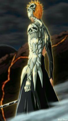 Ichigo - Bleach