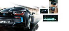 BMW i8 : Conectividad Bmw I8, Super Cars, Vehicles, Sports, Hs Sports, Sport, Cars, Vehicle