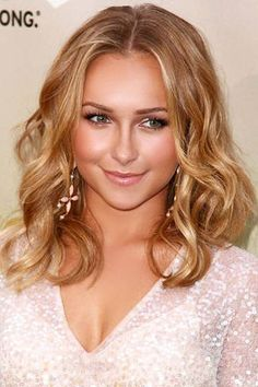 hayden panettiere hair - Google Search