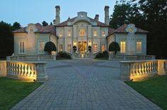 Atlanta Dream home