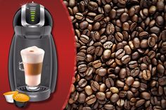 Dolce Gusto Genio Coffee System