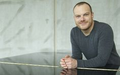 Ahead of the birthday celebrations of Sage Gateshead, Royal Northern Sinfonia announces German virtuoso pianist and conductor Lars Vogt as its new Music Director from September Sage Gateshead, D Minor, Script Type, Press Release, Classical Music, New Music, News, 10th Birthday, German