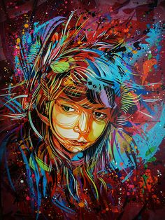 "C215 - ""I Will Fly Away"" 