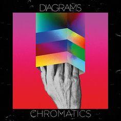 Diagrams - Chromatics on 180g LP + Download (Awaiting Repress)