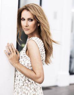 "mrsnaomiwatts: "" "" Celine Dion for Elle France (August, "" "" Celine Dion, Quebec, Selena, Music Icon, Female Singers, Vintage Beauty, Belle Photo, Role Models, New Hair"