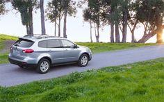 2014 Subaru Tribeca vs. 2014 Nissan Pathfinder | Subaru of Countryside
