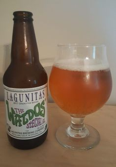 "Lagunitas 2017 Waldos Special (ADIIP) Ale is 11.9 ABV and ""100+"" IBU. The appearance is orange amber and the nose and palate a well balanced sweet malt and big, dank hop. Mouthfeel, carbonation and texture are all moderate and creamy and that abv all warmth and no rawness. The '17 version of Waldos is a home run execution of the dank, west coast hop bomb. Waldos is also known for being relatively inexpensive and fairly widely available, definitely one to find on every release."