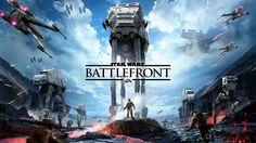 Star Wars: Battlefront Beta publica disponible - http://games.tecnogaming.com/2015/10/star-wars-battlefront-beta-publica-disponible/