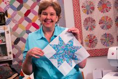 Quilting sewing quilting ideas baby quilts card trick interlocking