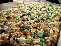 Jenny's Cookbook: St. Patrick's Day Treats