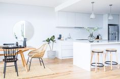What real estate agents look for in a property stylist
