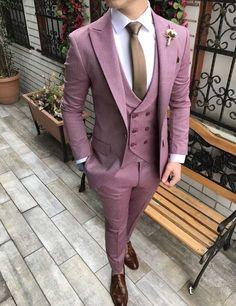 Wearing Stylish Mens Fashion Jackets - Top Fashion For Men Blazer Outfits Men, Mens Fashion Blazer, Stylish Mens Fashion, Suit Fashion, Fashion Rings, Mens Beach Wedding Suits, Wedding Dress Men, Vintage Wedding Suits, Wedding Beach