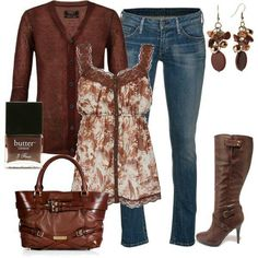 Browns Boots & Buckles.