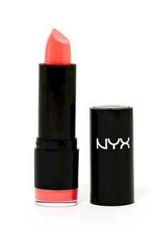 NYX Cream Lipstick - Pink
