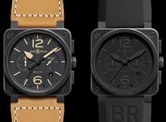 Bell & Ross Watchs