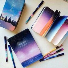 galaxy paper , note