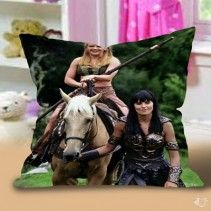 xena warrior princess movie film Pillow Cases  #Home&Living #Bedding #Bed #Vinyl #Homedecor #Pillow #Case #Pillowcase #Gift #Jewerly #Personalized #Custom #Print #On #Design #Best #Hot #Cushion #Xena #Warrior #Princess #Movie #Film #Games #Comic #Kid