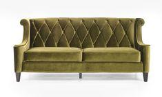 Tolle retro sofa
