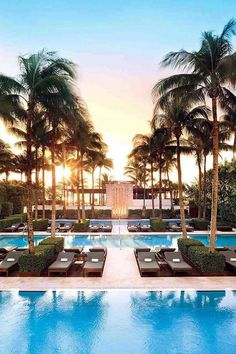 21 Things You Must Do When Visiting Miami. Where to beach where to drink and where to eat. We've got your itinerary all mapped out. - Travel Miami - Ideas of Travel in Miami Oh The Places You'll Go, Places To Travel, Places To Visit, Florida Travel, Travel Usa, Florida Hotels, South Florida, Miami Florida Map, Beach Hotels